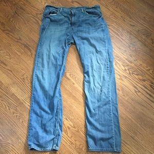 Men's Levi 505 Jeans 👖